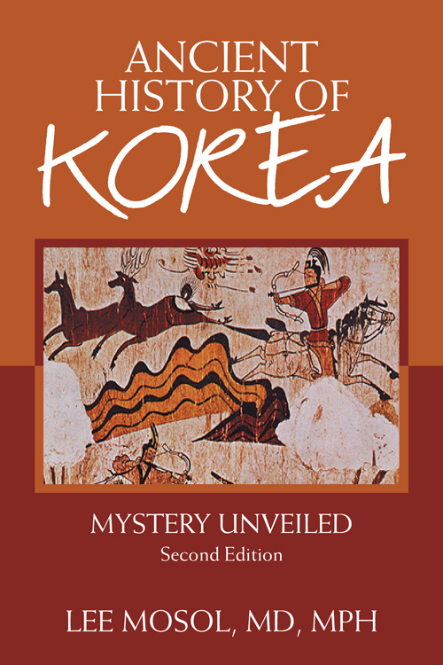 Ancient History of Korea : Mystery Unveiled